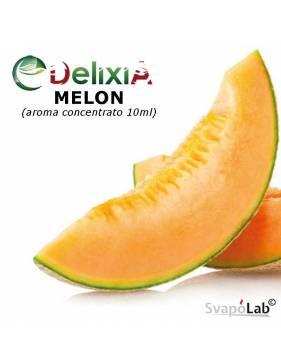 Delixia MELON aroma concentrato 10ml