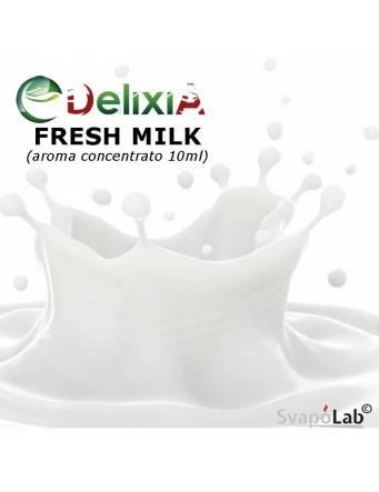 Delixia FRESH MILK aroma concentrato 10ml