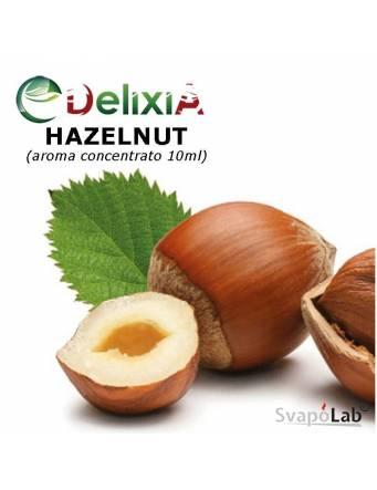 Delixia HAZELNUT aroma concentrato 10ml