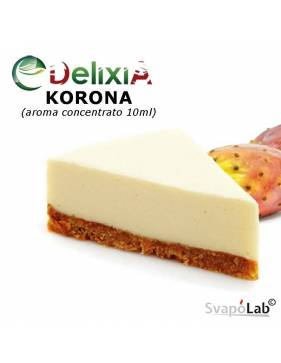 Delixia KORONA aroma concentrato 10ml