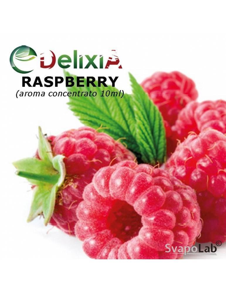 Delixia RASPBERRY aroma concentrato 10ml
