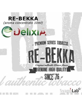 Delixia RE-BEKKA aroma concentrato 10ml