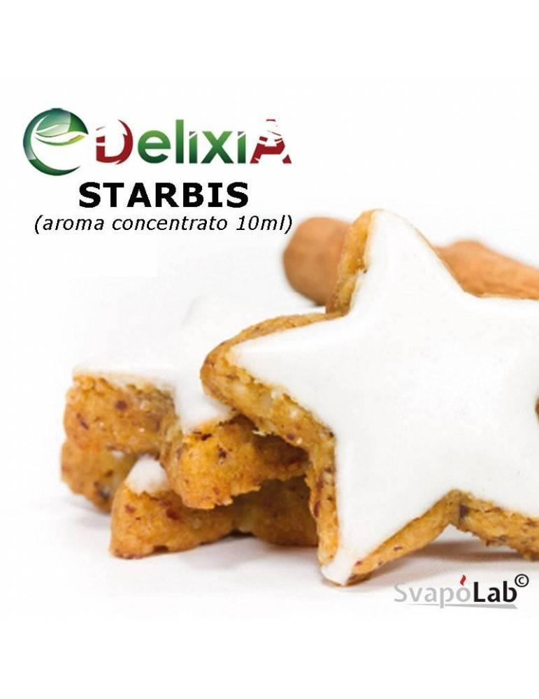 Delixia STARBIS aroma concentrato 10ml