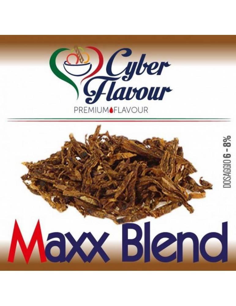 Cyber Flavour MAXX BLEND 10 ml aroma concentrato