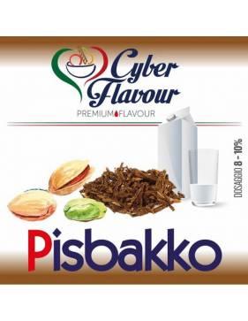 Cyber Flavour PISBAKKO 10 ml aroma concentrato