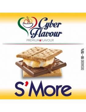 Cyber Flavour S'MORE 10 ml aroma concentrato