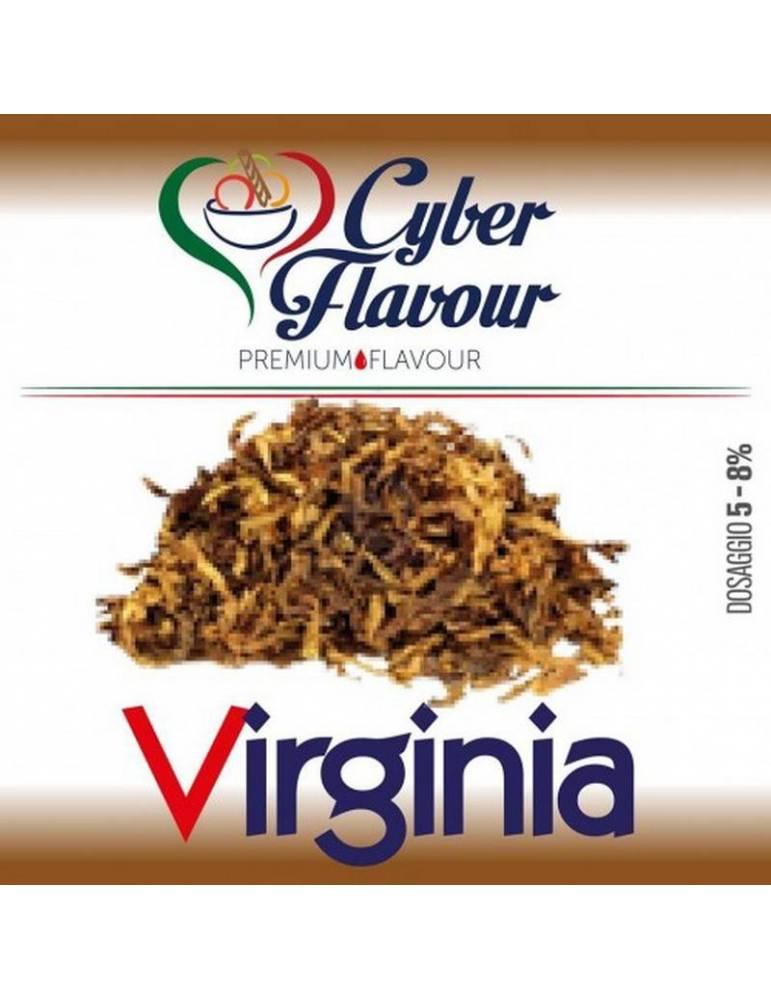 Cyber Flavour VIRGINIA 10 ml aroma concentrato