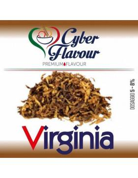 Cyber Flavour VIRGINIA 10 ml aroma concentrato