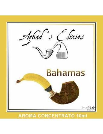 Azhad's Signature BAHAMAS 10 ml aroma concentrato