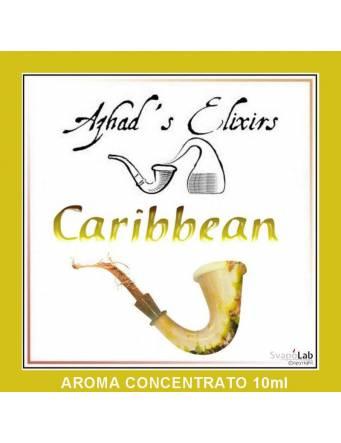 Azhad's Signature CARIBBEAN 10 ml aroma concentrato