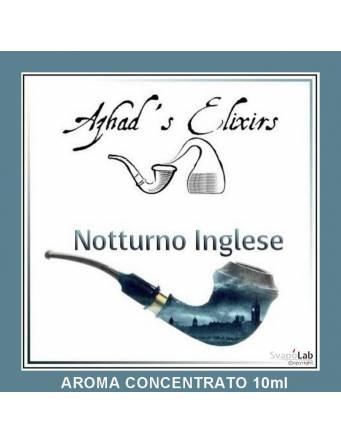 Azhad's Signature NOTTURNO INGLESE 10 ml aroma concentrato