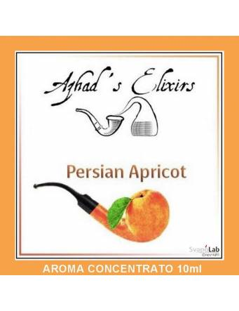 Azhad's Signature PERSIAN APRICOT 10 ml aroma concentrato by Azhad's Elixirs