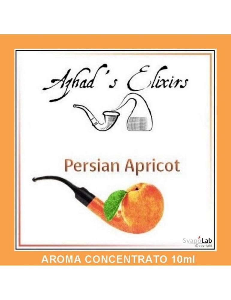 Azhad's Signature PERSIAN APRICOT 10 ml aroma concentrato