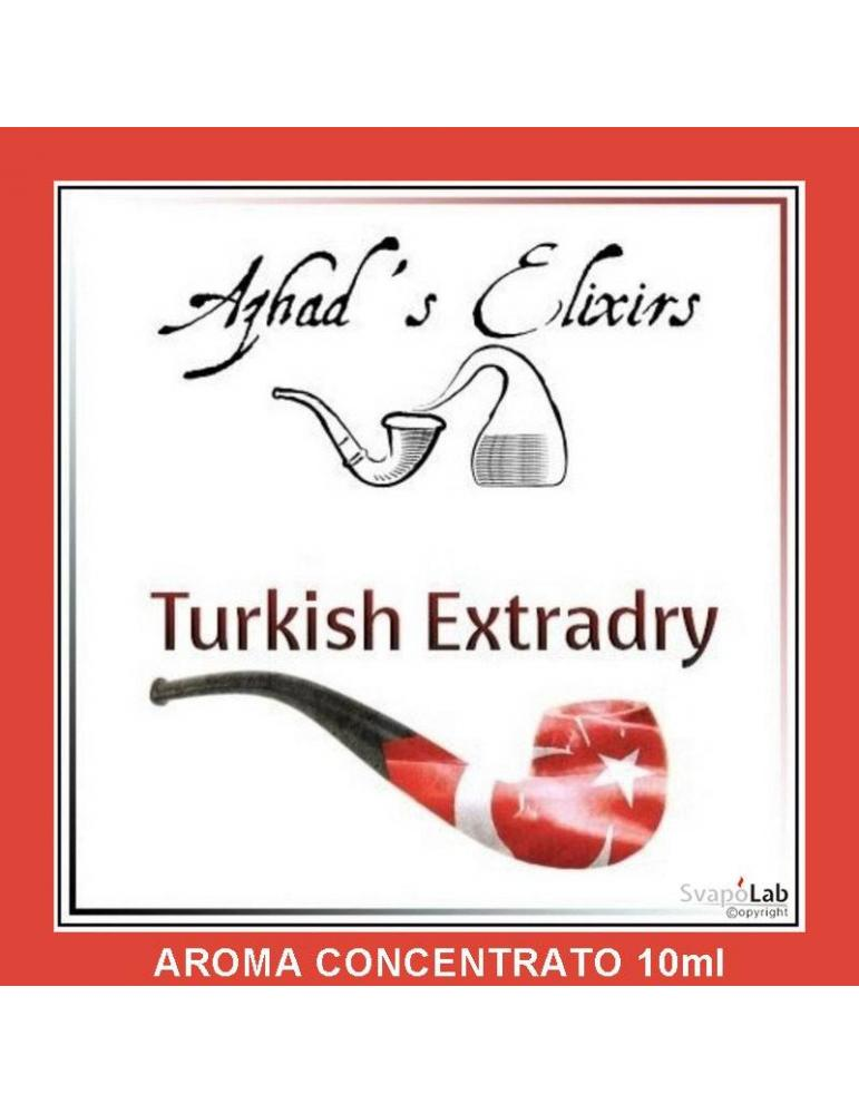 Azhad's Signature TURKISH EXTRADRY 10 ml aroma concentrato