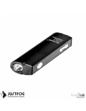 Justfog J-EASY 9 battery 900 mah vista orizzontale - per Q16A kit