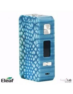 Eleaf SAUROBOX mod 220W - colore blu