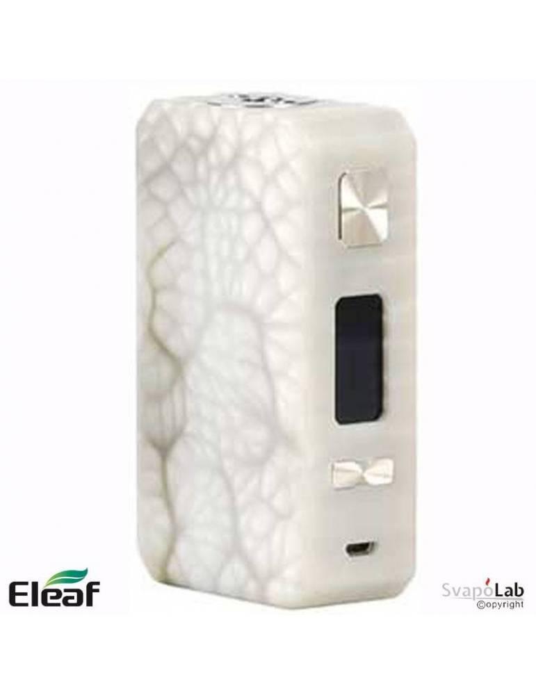 Eleaf SAUROBOX mod 220W - colore bianco