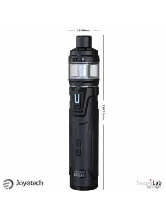 JOYETECH ULTEX T80 kit con CUBIS Max dimensioni