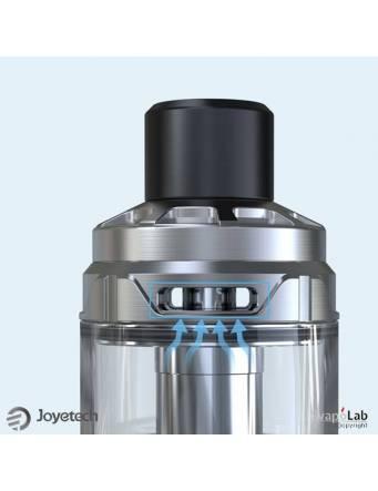 JOYETECH ULTEX T80 kit con CUBIS Max air flou