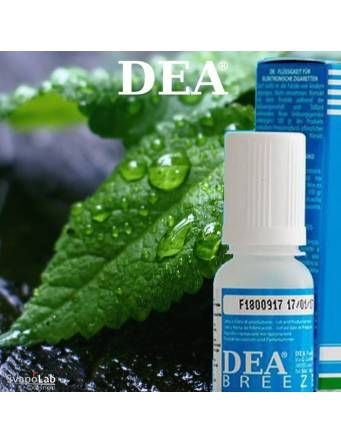 Dea Flavor BREEZE liquido pronto 10ml