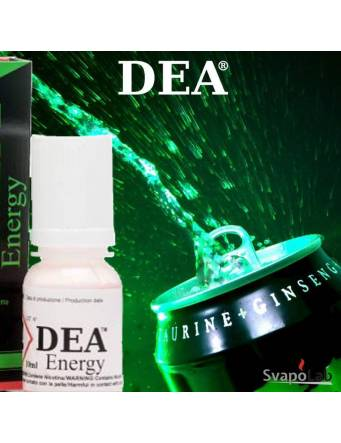 Dea Flavor BAD BULL (Energy) liquido pronto 10ml