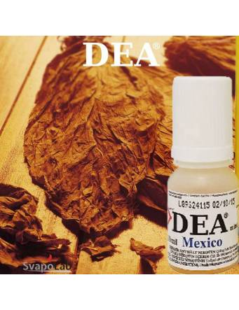 DEA MEXICO - 10 ml liquido pronto