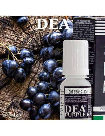 Dea PURPLE RAIN 10ml liquido pronto