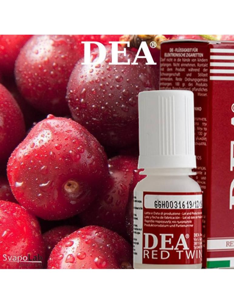 Dea Flavor RED TWINS liquido pronto 10ml