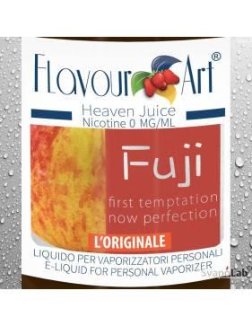 Flavourart Fuji liquido pronto 10ml