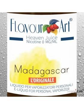 Flavourart Madagascar liquido pronto 10ml
