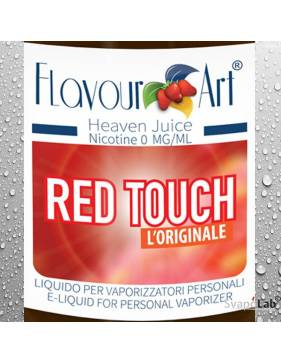 Flavourart Red Touch liquido pronto 10ml