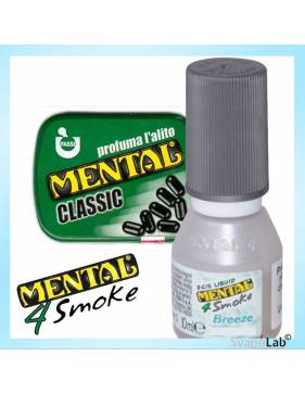 Mental BREEZE liquido pronto 10ml
