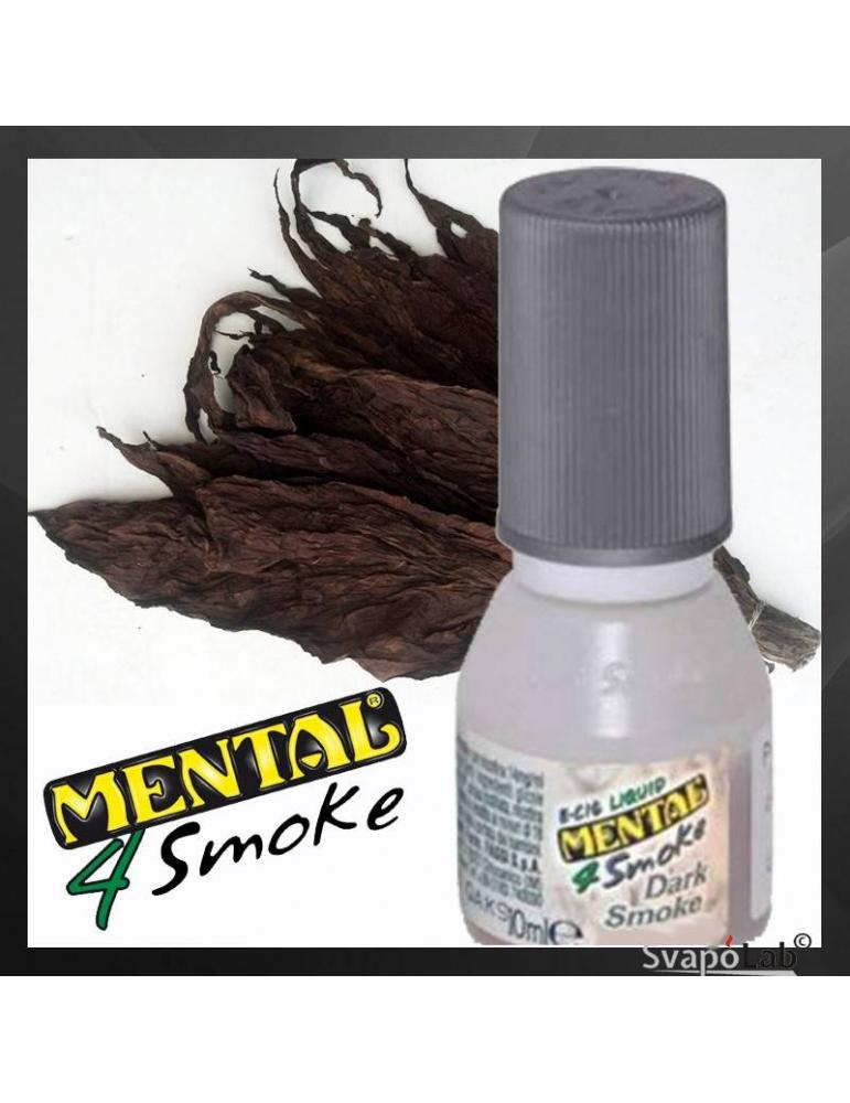 Mental DARK SMOKE liquido pronto 10ml