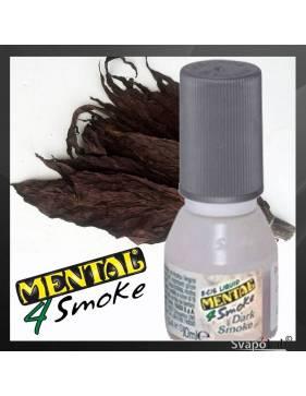 Mental DARK SMOKE 10ml liquido pronto