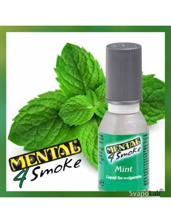Mental MINT 10ml liquido pronto