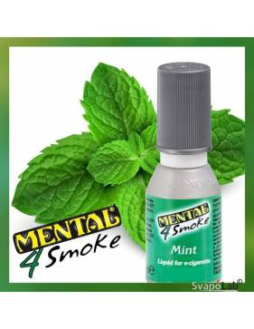 Mental MINT liquido pronto 10ml