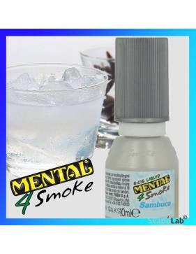 Mental SAMBUCA 10ml liquido pronto