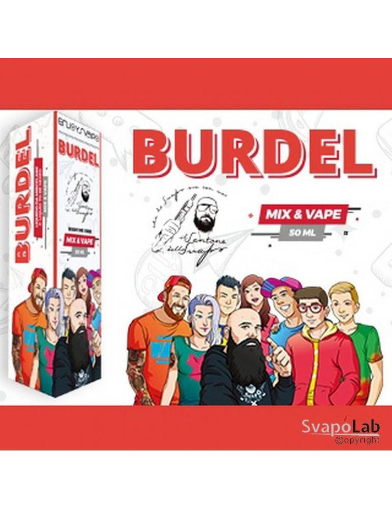 Enjoy Svapo BURDEL 50ml Mix&Vape
