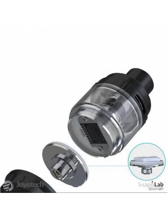 Joyetech CUBIS MAX atomizer 5 ml (ø28mm), dettaglio componenti