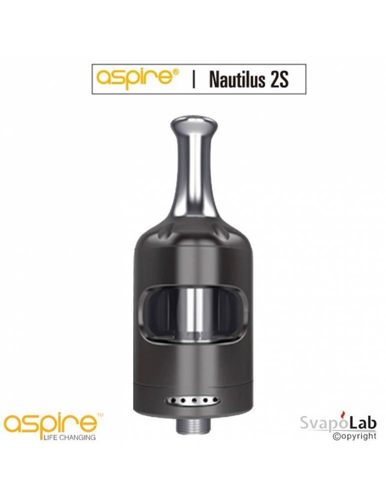 Aspire Nautilus 2S atomizer 2,6 ml (ø23mm)