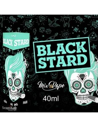 Seven Wonders BLACKSTARD 40ml Mix&Vape