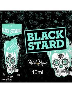 Seven Wonders BLACKSTARD Mix&Vape 40ml e-liquid da miscelare