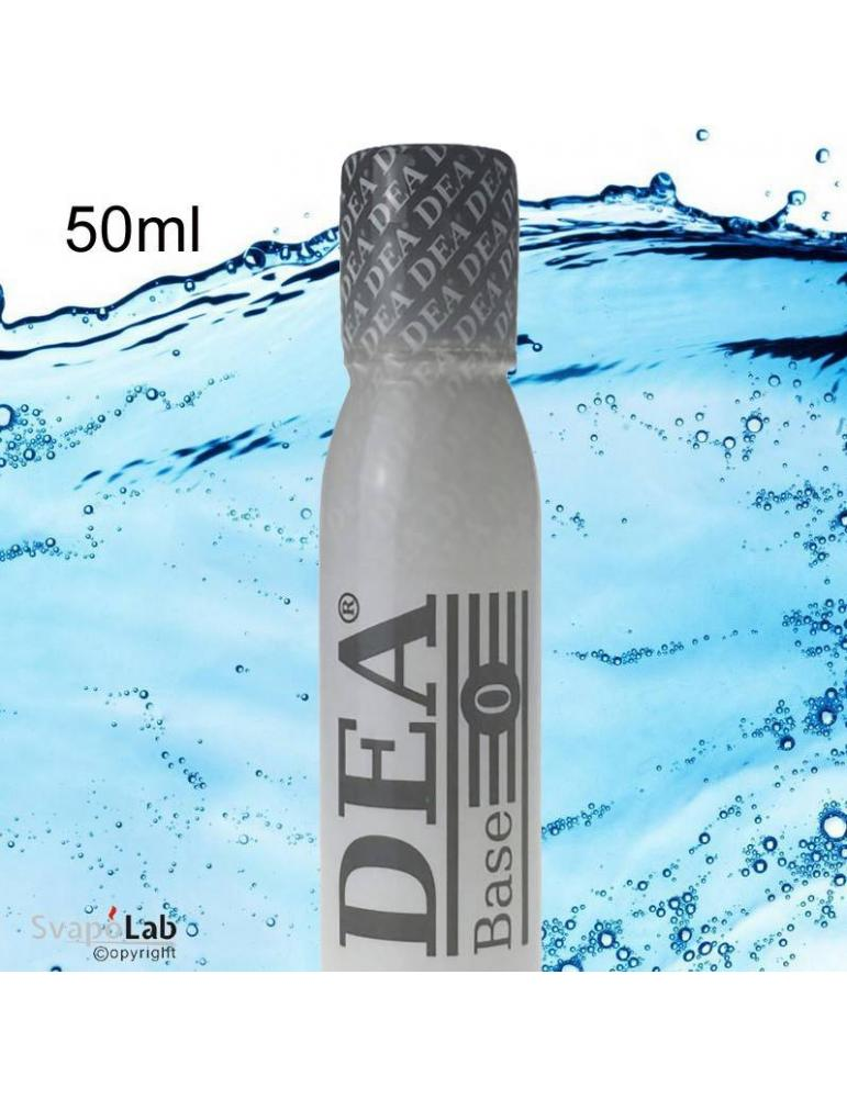 Dea Flavor BASE neutra 50ml - nic 0 mg/ml