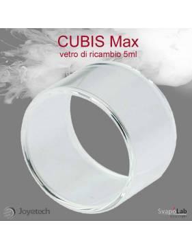 Joyetech CUBIS MAX glass tube (5ml-ø28mm)