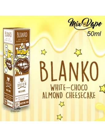 Super Flavor BLANKO Mix&Vape 50ml e-liquid da miscelare