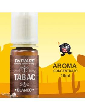 TNT Vape Tabac BLANCO 10ml aroma concentrato