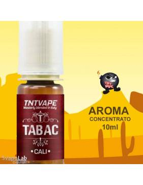 TNT Vape Tabac CALI 10ml aroma concentrato