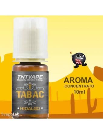 TNT Vape Tabac HIDALGO 10ml aroma concentrato