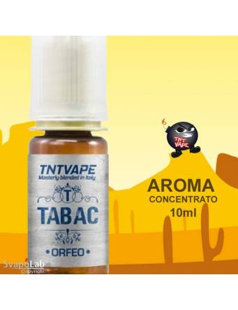 TNT Vape TABAC ORFEO 10ml aroma concentrato