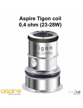 Aspire TIGON coil DTL 0,4ohm/23-28W (1 pz)